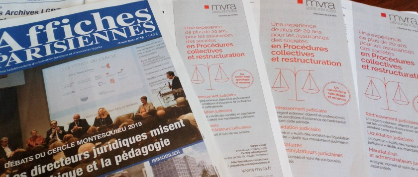 Campagne publicitaire MVRA 1